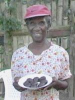 Making Chocolate in Jamaica